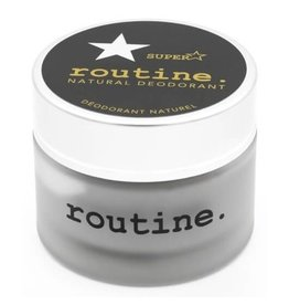 Routine Routine Natural Deodorant Superstar 58g