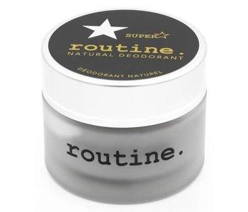 Routine Natural Deodorant Superstar 58g