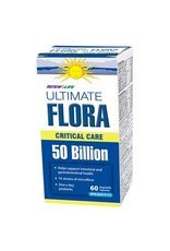 Renew Life Renew Life Ultimate Flora Critical Care 50 Billion 60caps