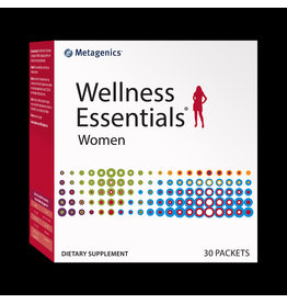 Metagenics Metagenics Wellness Essentials Women 30 packets