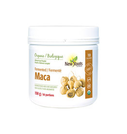 New Roots New Roots Organic Fermented Maca 150g