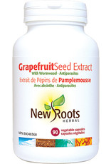 New Roots New Roots Grapefruit Seed Extract 90 caps
