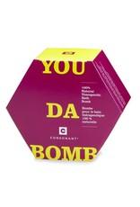 Consonant Skin Care Consonant Bath Bomb Decongest