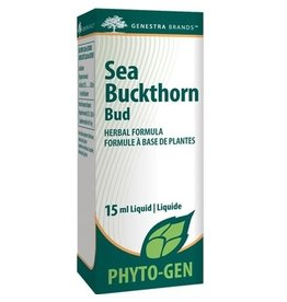 Genestra Genestra Sea Buckthorn Bud Oil 15ml
