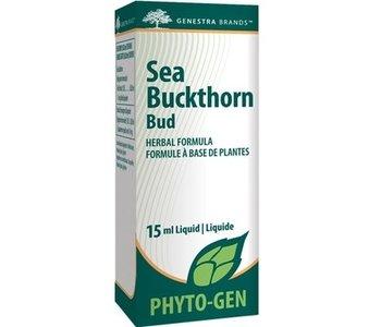 Genestra Sea Buckthorn Bud Oil 15ml