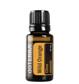 Doterra Doterra Wild Orange 15ml