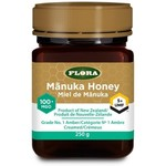 Flora Manuka Honey MGO 100+/5+ UMF 250g