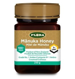Flora Flora Manuka Honey MGO 100+/5+ UMF 250g