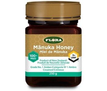 Manuka Honey MGO 100+/5+ UMF 250g