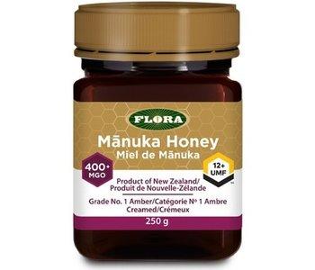 Manuka Honey MGO 400+/12+ UMF 250g