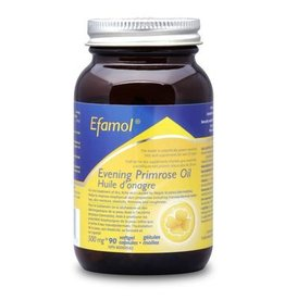 Flora Efamol Beautiful-Skin Evening Primrose Oil 1000mg 90SG