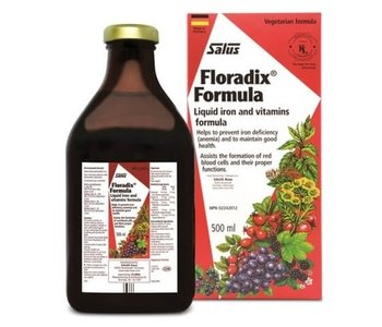 Floradix Iron 500ml