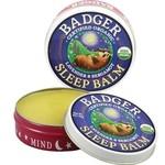 Badger Badger Sleep Balm Lavender & Bergamont 21g