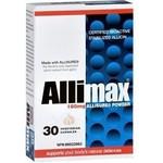 Allimax Allimax 100% Allicin 180mg 30 caps