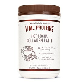 Vital Proteins Collagen Latte- Hot Cocoa 355g