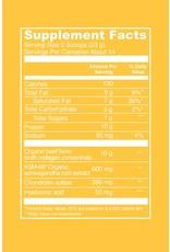 Vital Proteins Vital Proteins Collagen Latte- Madagascar Vanilla