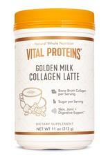 Vital Proteins Collagen Latte- Golden Milk 313g