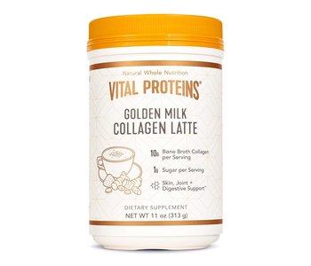 Collagen Latte- Golden Milk 313g