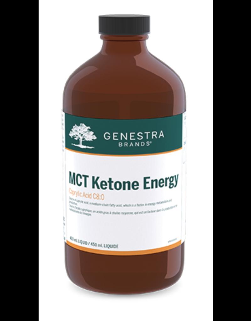 Genestra Genestra MCT Ketone Energy