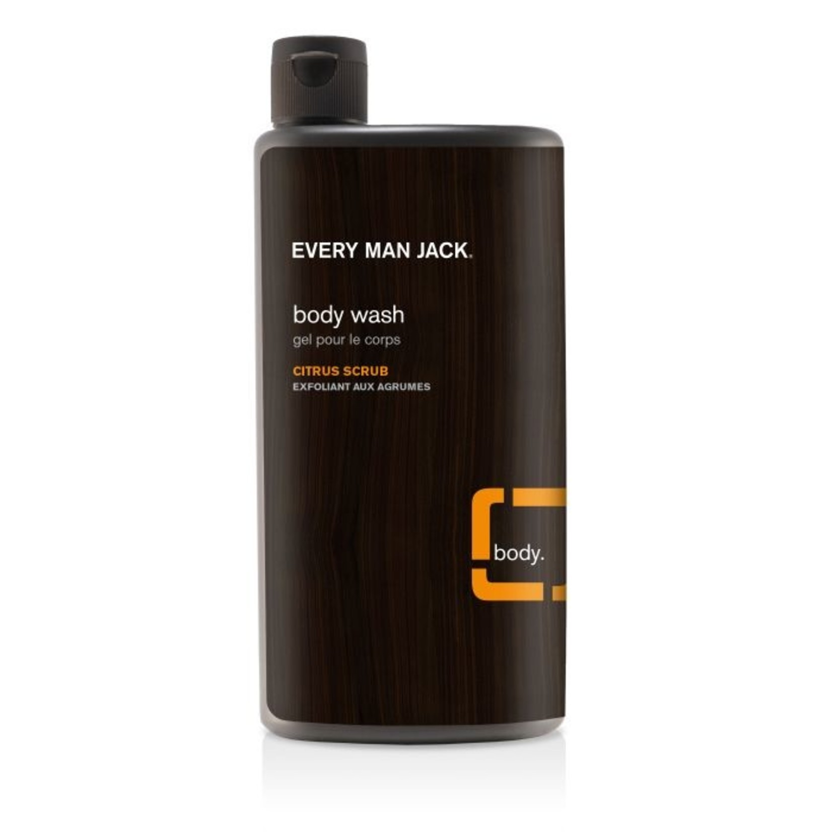 Every Man Jack Every Man Jack Body Scrub Citrus 500ml
