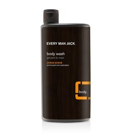 Every Man Jack Every Man Jack Body Scrub Citrus 500ml