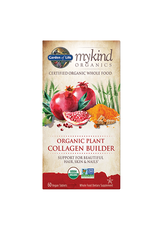 Garden Of Life My Kind Organics Vegan Collagen Builder 60 tabs