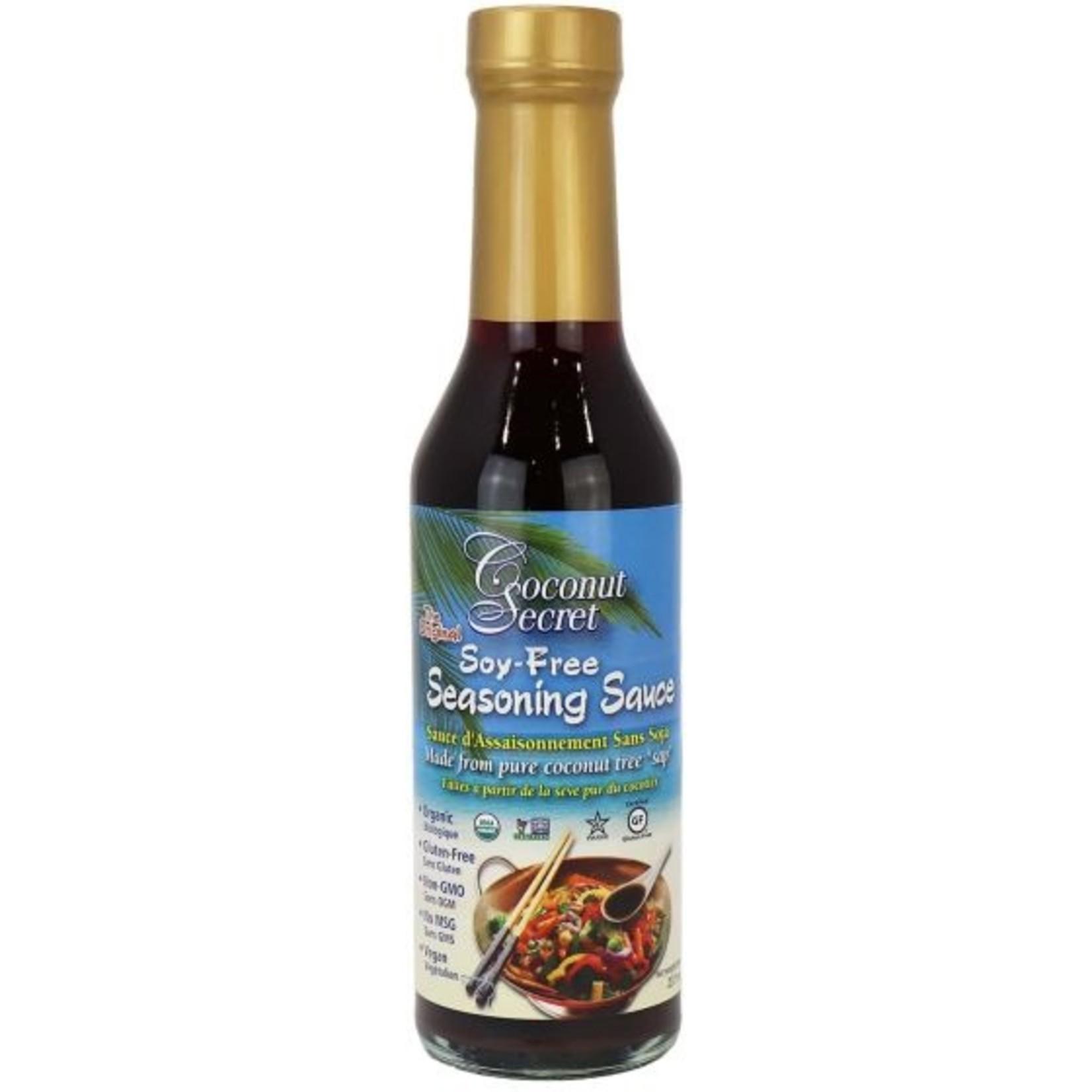 Coconut Secret Coconut Secret Soy Free Seasoning Sauce 237ml