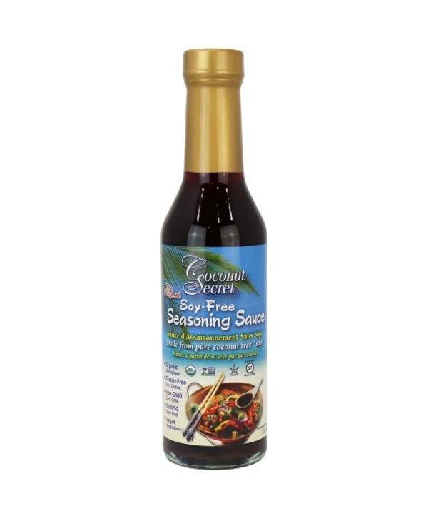 Coconut Secret Soy Free Seasoning Sauce 237ml
