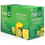Ener-C Ener-C Vitamin C 1000mg-Lemon Lime 30 packets