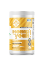 Manitoba Harvest Manitoba Harvest Hemp Yeah Balanced Protein and Fibre Vanilla 454g