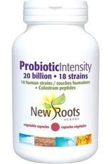 New Roots New Roots Probiotic Intensity 20 Billion 30caps