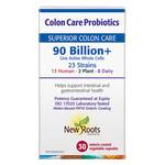 New Roots New Roots Colon Care Probiotics 90 Billion 30caps