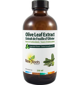 New Roots New Roots Olive Leaf Extract 250ml