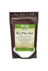 NOW NOW Erythritol 454g
