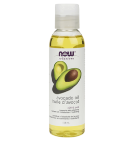 NOW NOW Avocado Oil 473ml