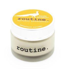 Routine Routine Bonita Applebom Deodorant