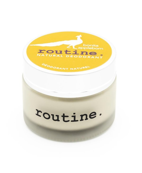 Routine Bonita Applebom Deodorant