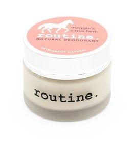 Routine Routine Maggie's Citrus Farm Deodorant