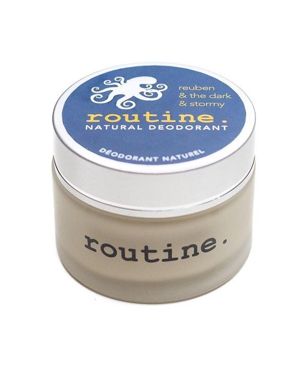 Routine Reuben & The Dark & Stormy Deodorant