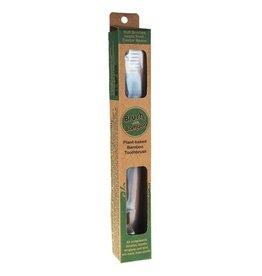 Brush with Bamboo Brush with Bamboo Toothbrush