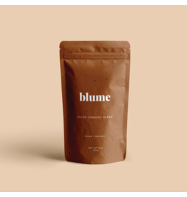Blume Blume Cacao Turmeric Latte 125g