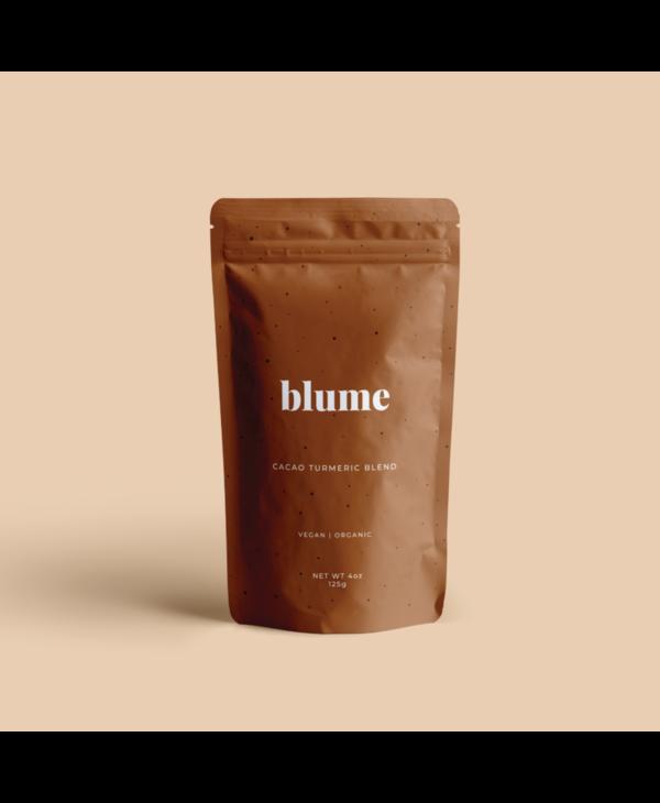 Blume Cacao Turmeric Latte 125g