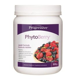 Progressive Progressive PhytoBerry 900g