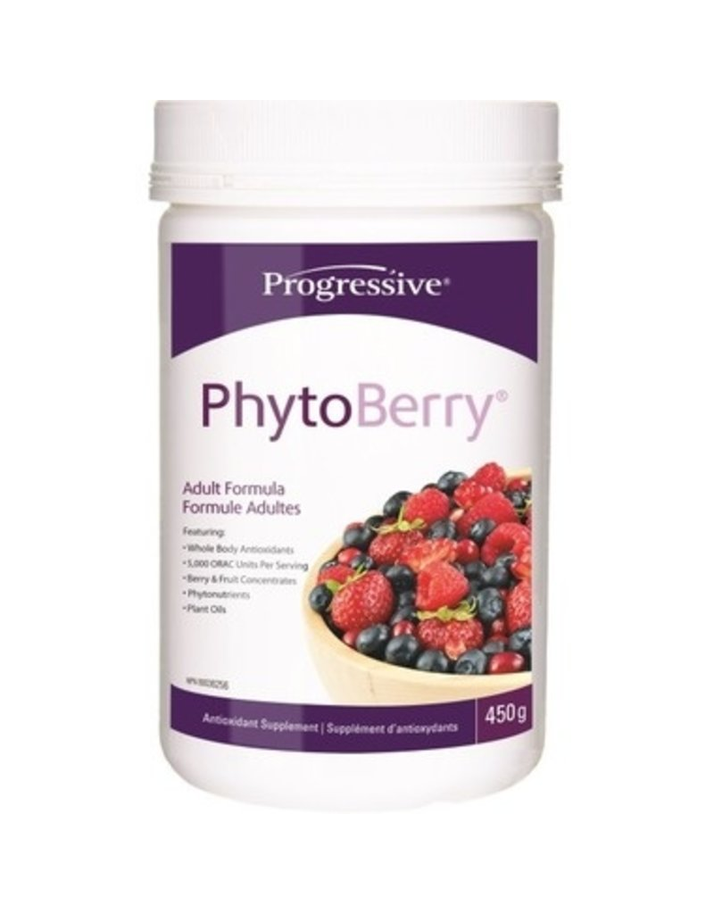 Progressive Progressive PhytoBerry 450g