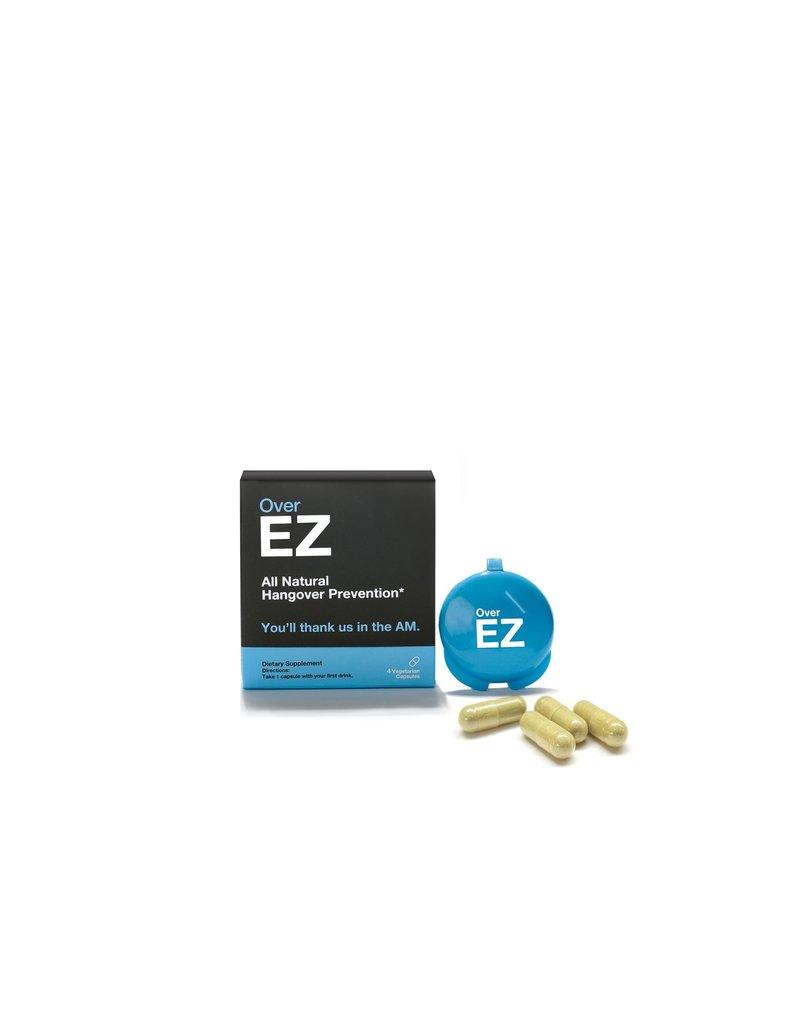 Over EZ 4 capsules