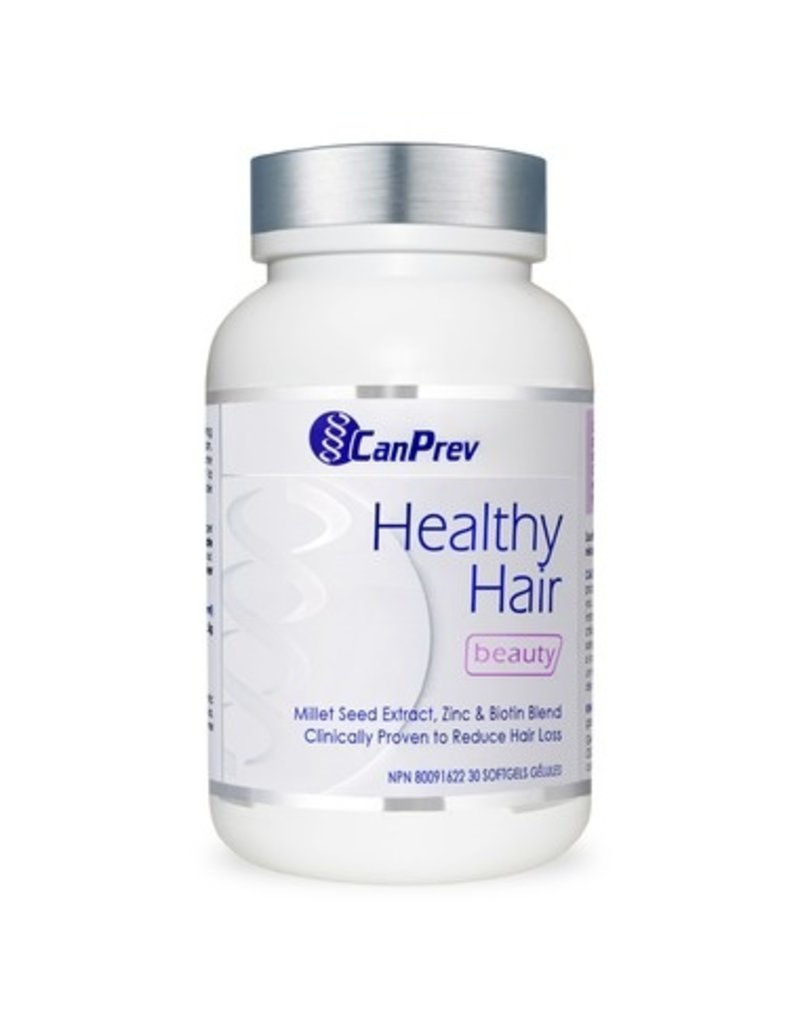 Can Prev Can Prev Healthy Hair 30 softgels