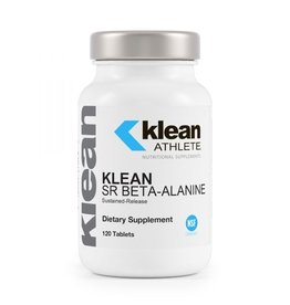 Douglas Labs Klean Athlete SR Beta Alanine 120 tablets