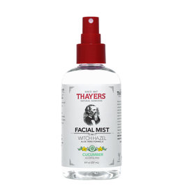 Thayers Thayers Facial Mist Witch Hazel Cucumber 8oz