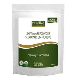 Root Alive Root Alive Organic Shatavari Powder 100g