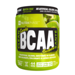 Nutraphase Nutraphase Clean BCAA Green Candy Apple 44 servings